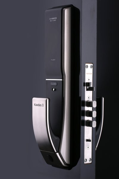 khóa cửa vân tay Kaadas K7