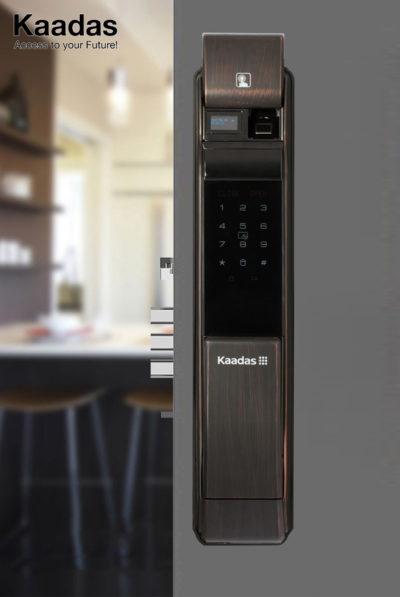 Khóa cửa vân tay Kaadas Model K7