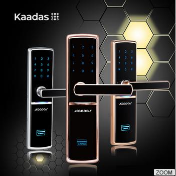 Khóa cửa thẻ từ Kaadas Model 5088