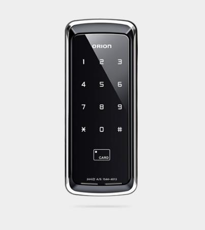 Khoá cửa điện tử Unicor UN 325S